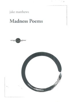 MADNESS POEMS - 9788896910948
