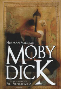 MOBY DICK - 9788897141174