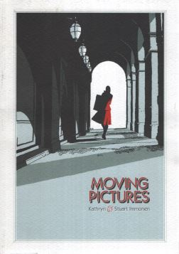 MOVING PICTURES - 9788897141488