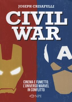 CIVIL WAR - 9788897141860