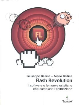 FLASH REVOLUTION - 9788897165149
