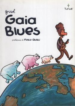 GAIA BLUES - 9788897165217