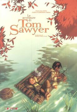 TOM SAWYER - 9788897165224