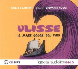 ULISSE. IL MARE COLOR DEL VINO GOLD - 9788898425242