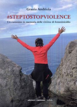 #STEPTOSTOPVIOLENCE - 9788899240264