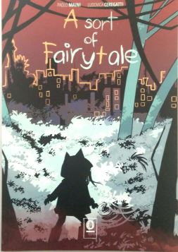 A SORT OF FAIRYTALE VOL.1 - 9788899501044
