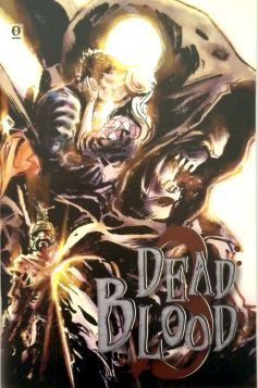 DEAD BLOOD VOL.3 - 9788899501075