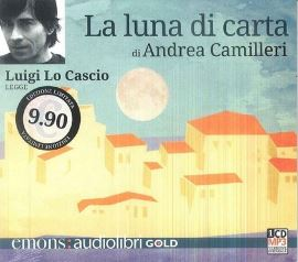 LA LUNA DI CARTA GOLD - 9788895703633