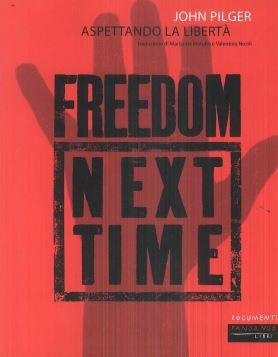 FREEDOM NEXT TIME ASPETTANDO - 9788860440440