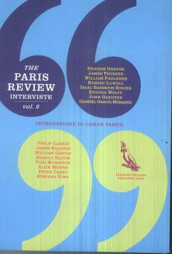 THE PARIS REVIEW INTERVISTE II - 9788860441584