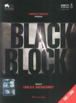 BLACK BLOCK + DVD - 9788860442109