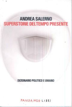 SUPERSTORIE DEL TEMPO PRESENTE - 9788860443748