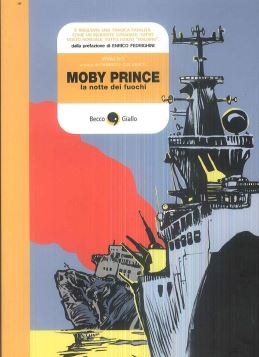 MOBY PRINCE - 9788885832732