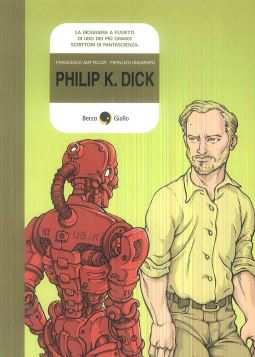 PHILIP K. DICK - 9788897555148