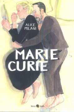 MARIE CURIE - 9788899016821