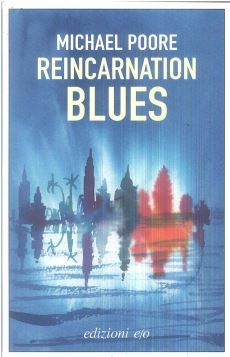 REINCARNATION BLUES - 9788866329213