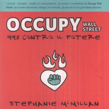 OCCUPY WALL SREET - 9788897555575