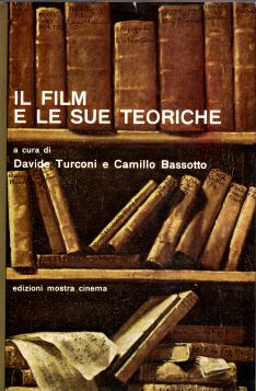 IL FILM E LE SUE TEORICHE - FRI0000000025