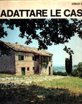 RIADATTARE LE CASE - FRI0000000321