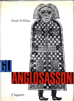 GLI ANGLOSASSONI - FRI0000000456