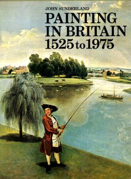 PAINTING IN BRITAIN 1525 TO 1975 - FRI0000000553