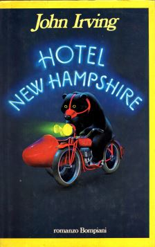 HOTEL NEW HAMPSHIRE - FRI0000000559