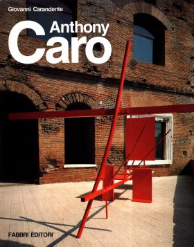 ANTHONY CARO - FRI0000000961