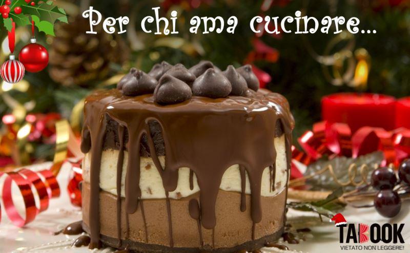 Per Chi Ama Cucinare: A Natale Regala Un Libro - Tabook