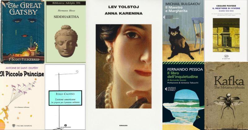 Le Frasi Più Belle E Famose Dei Libri Tabook