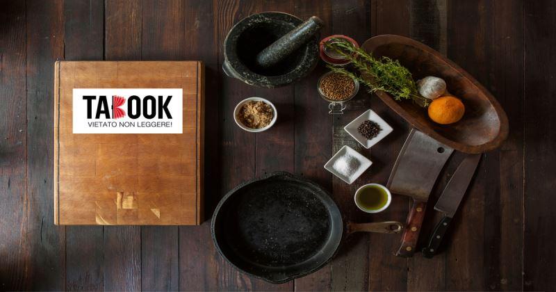 Tutti i libri di cucina con il 70 di sconto tabook for Libri di cucina professionali pdf