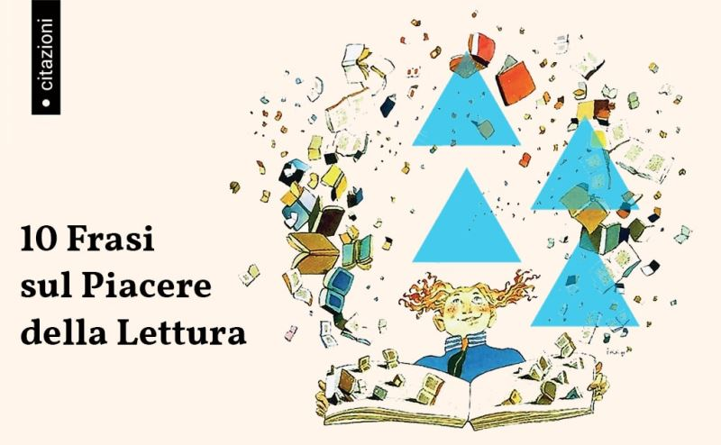 10 Frasi Sul Piacere Della Lettura Tabook Tabook